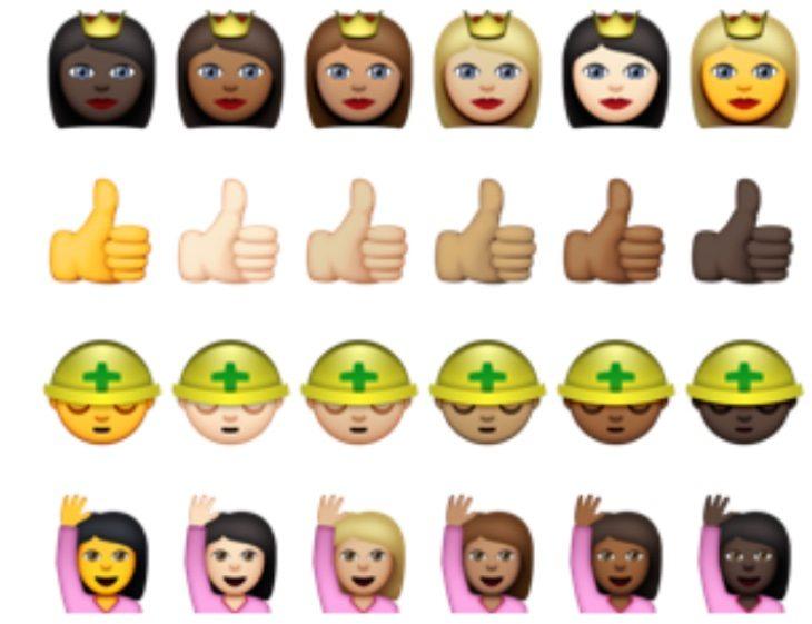 iOS 8.3 beta 2 new emojis b