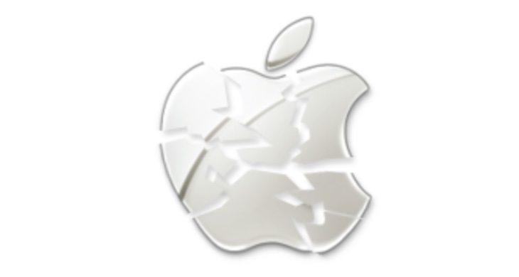 iOS problems endure b