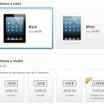 iPad 128GB available to buy, Surface Pro anyone