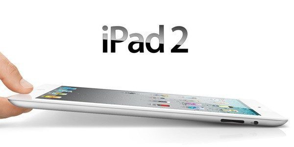 iPad 2 price drop via Target, Walmart: Hello Pro