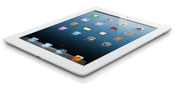 iPad 5 release may see slimmer model with new technology