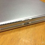 iPad Air 2 Bottom