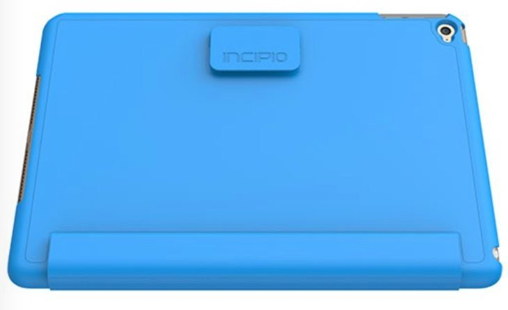 iPad Air 2 Incipio case