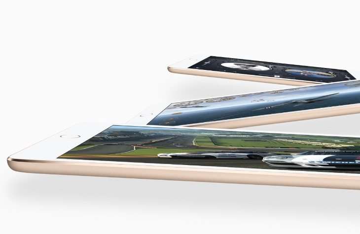 iPad Air 2, Mini 3 prices and Friday launch prospect for India