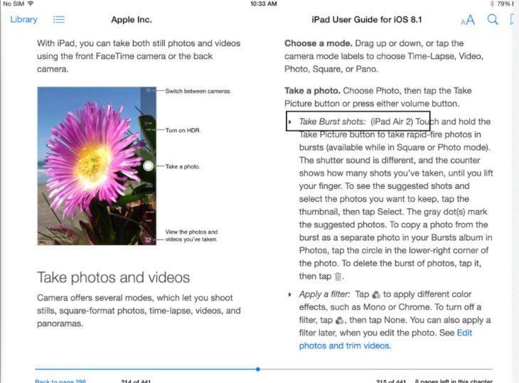 iPad Air 2 and iPad mini 3 names confirmed