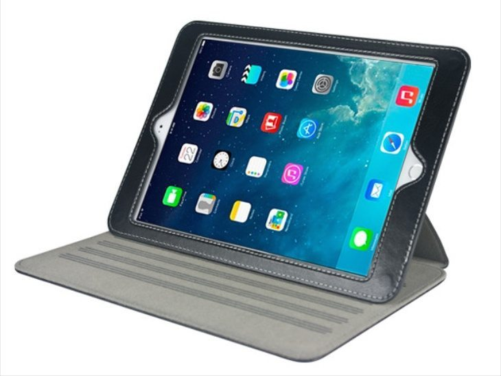iPad Air 2 cases gives feature hints