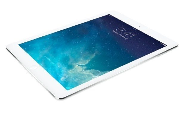 iPad Air 2 claim that it needs to offer more productivity