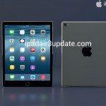 iPad Air 3 design