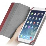 iPad Air Case with notch design