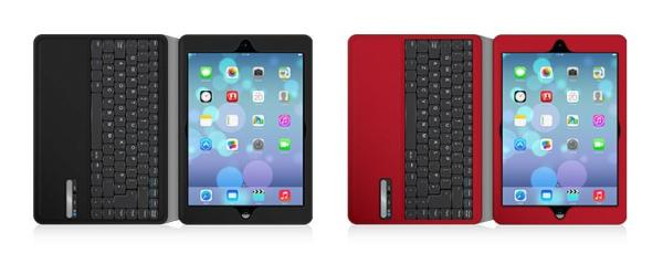 iPad Air cases and keyboards released by Griffin