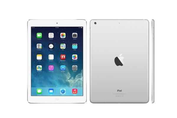 iPad Air sees a price discount already