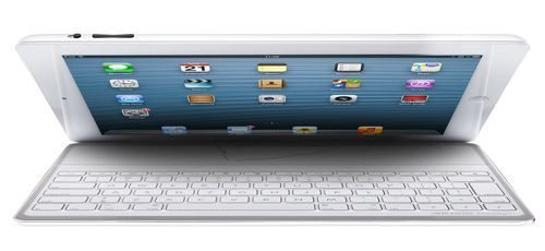 iPad Archos Design Bluetooth keyboard with kickstand pic 1