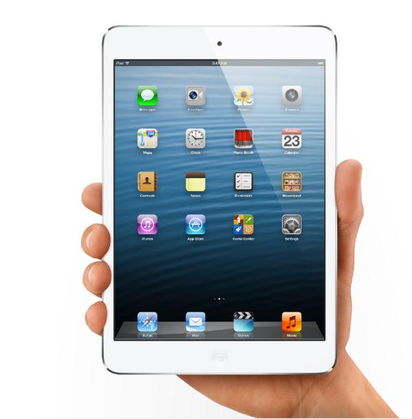 iPad Mini 2 demand expected to be massive
