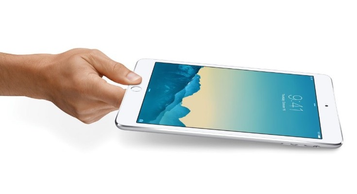 iPad Mini 3 release reported for this year
