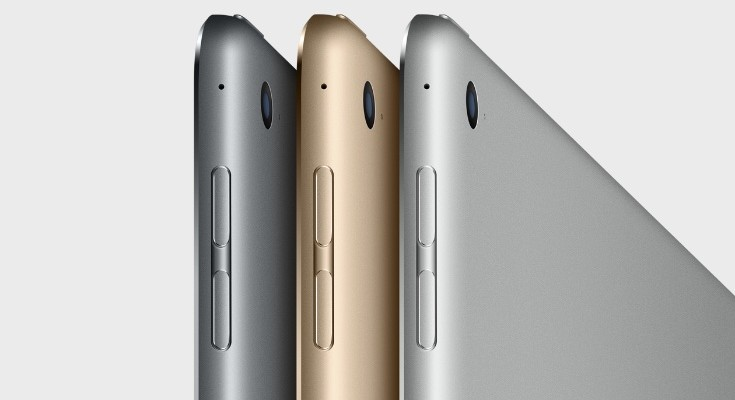 iPad Pro goes official