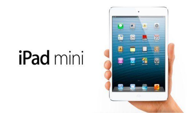 iPad Mini 2 encouragement from original iPad Mini success
