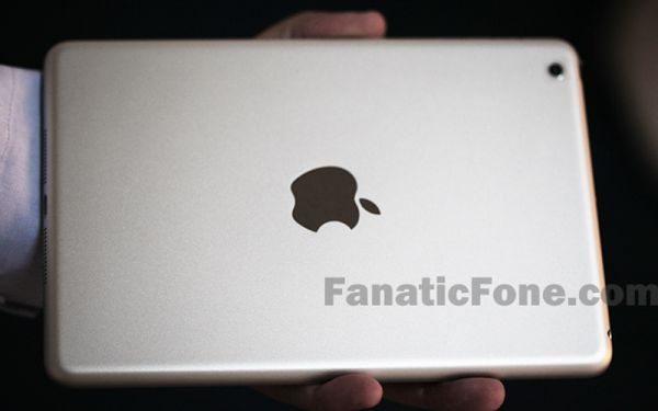 iPad mini 2 rear casing lacking in originality pic 3