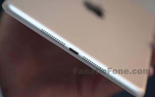iPad mini 2 rear casing lacking in originality pic  4