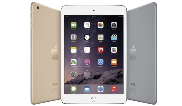 iPad mini 3 price cut