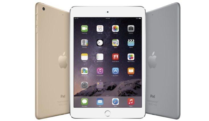 iPad mini 3 price cut