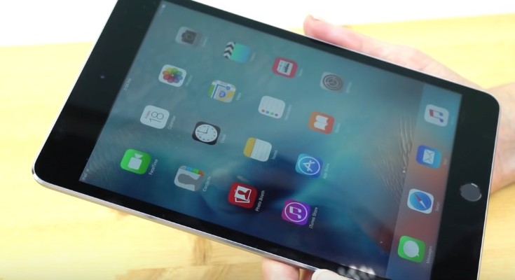 iPad Mini 4 review, you can hardly go wrong