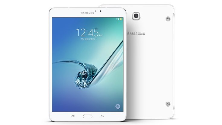 iPad mini 4 vs Samsung Galaxy Tab S2 8.0 b