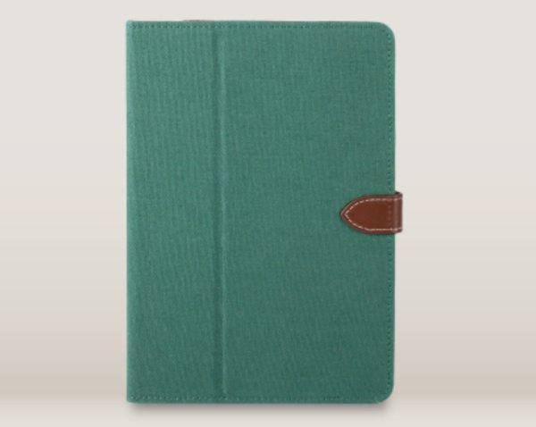 iPad mini Retina case with class and quality