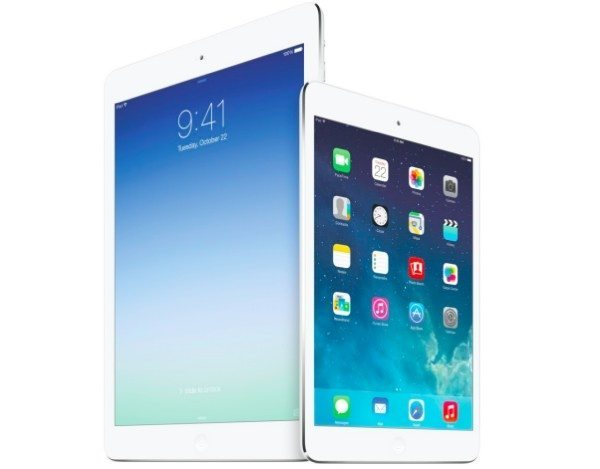 iPad mini deemed most fragile gadget, iPad Air third