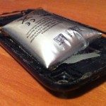 iPhone 3GS battery expansion problem is serious