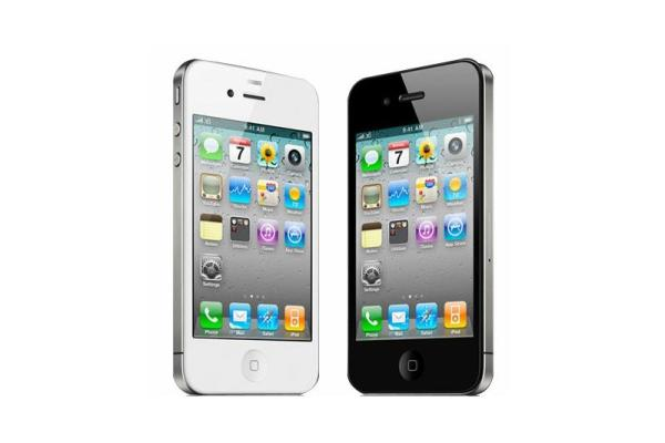 iPhone 4S free Vodafone deal now available