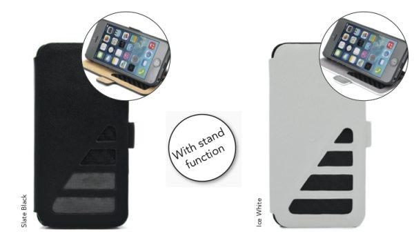 iPhone 5, 5S carbon fibre cases in shotgun video