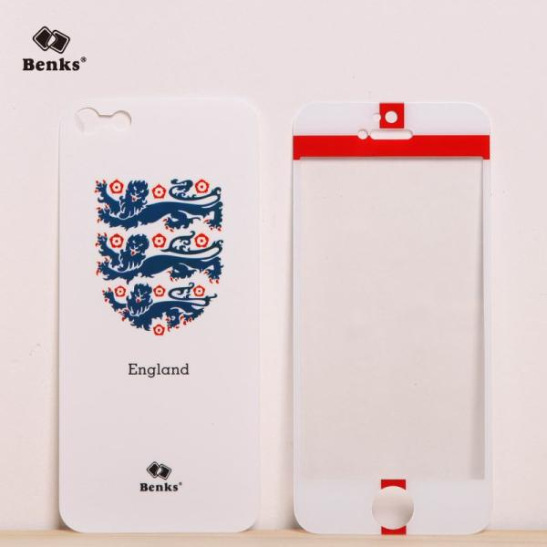 iPhone 5 5S cases take on FIFA 2014 World Cup style
