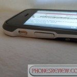 iPhone 5 Aluminium Bumper Case Review Draco Design pic 21