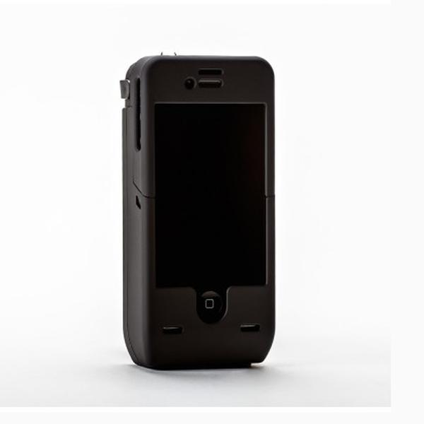 iPhone 5, Galaxy S3 stun gun case pre-order