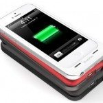iPhone 5 Juice Pack Air 1700 mAh case, March 22 release