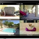 iPhone 5 apps to keep tabs on your home