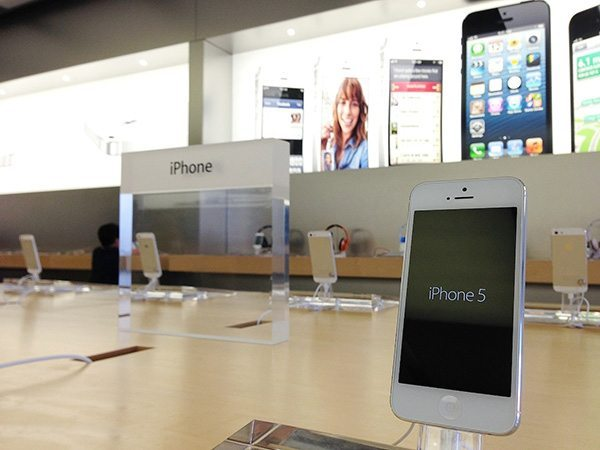 Apple expects high demand for larger screened iPhone 6