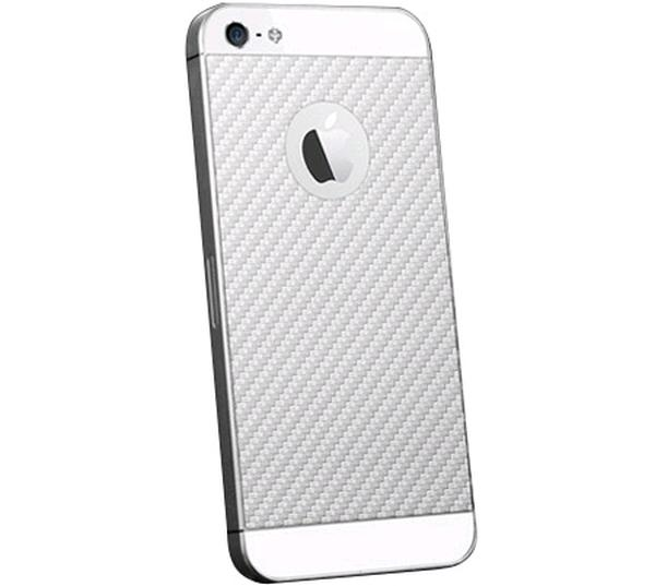 iPhone 5 cases by Spigen and LifeProof visualized