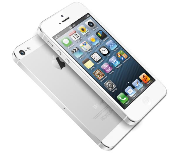 iPhone 5 contract deals perfected for Christmas