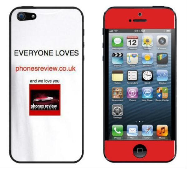 Above all, what an iPhone 5 cover is expected to bring to the table is