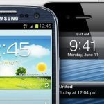 iPhone 5 threatens to embarrass the Samsung Galaxy S3
