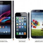 iPhone-5-vs-Galaxy-S4-Xperia-Z-Ultra