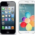 iPhone-5-vs-galaxy-s4-mini-side-by-side