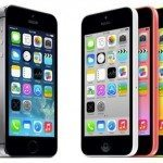 iPhone 5C, 5S now outselling Galaxy S4 in India
