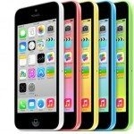 iPhone 5C 8GB availability spreads