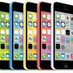iPhone 5C 8GB for India on the way