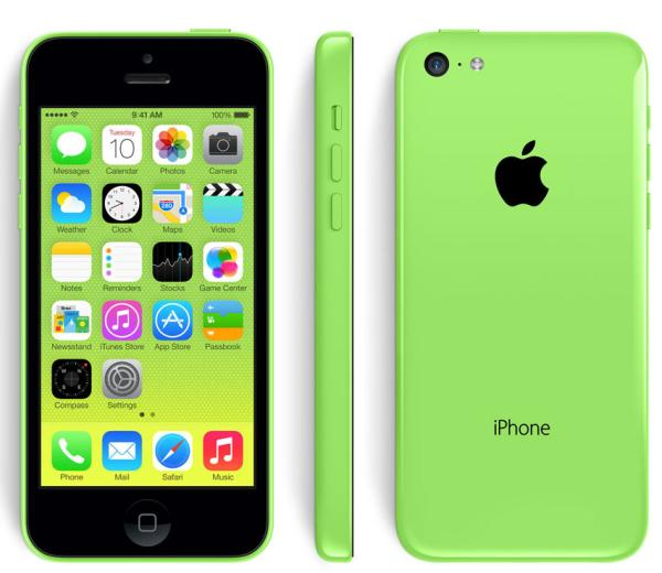 iPhone 5C price cut prompts fire sale debate