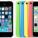 iPhone 5S, 5C release to expand shortly