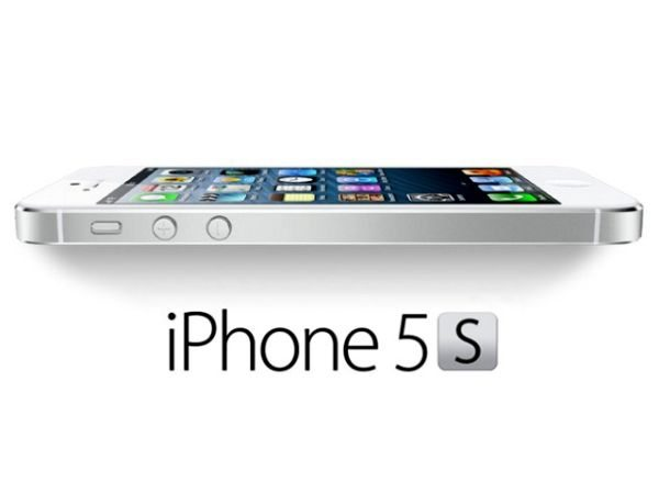 iPhone 5S and 5C to launch alongside iOS7