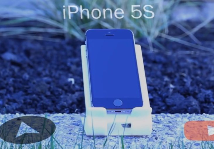 iPhone 5S battery life reviews after 5 recall